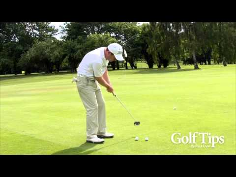 Leadbetter TV – Putting 2 | Distance control [Golf Tips]