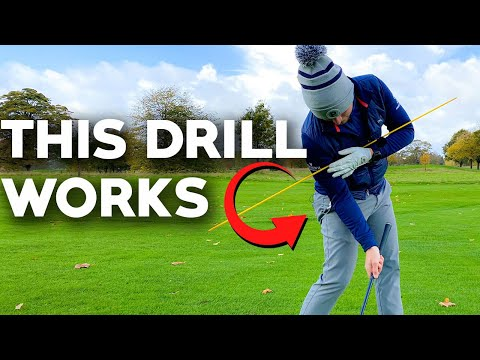 INCREDIBLE DRILL TO STRIKE YOUR IRONS PURE!