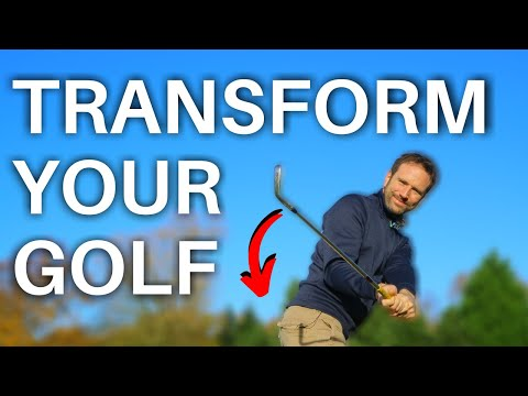 YOUR golf will get BETTER if you TRY this MOVE