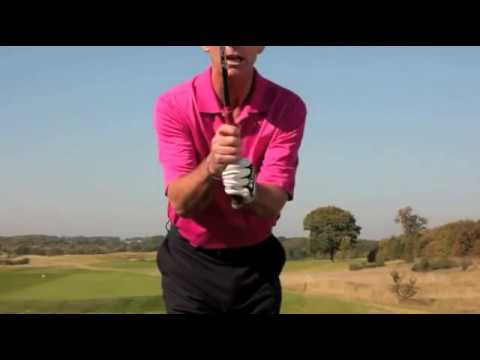 Golf Tips: The Grip