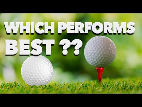 Is Using a tee for irons a good or bad thing? Data & On course testing.