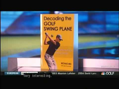 Golf swing plane: a myth buster in Martin Hall's Library