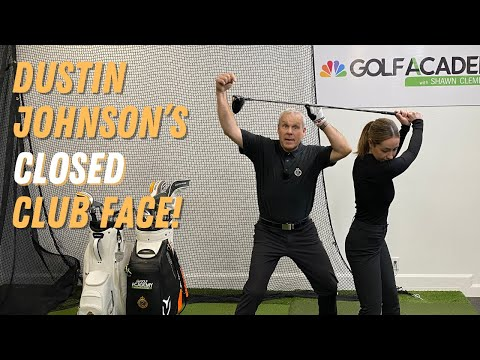 WHY YOU STRUGGLE WITH YOUR DRIVER and DUSTIN JOHNSON DOESN'T!