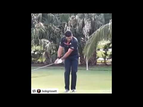 FLYT Golf. Master your chipping and pitching. Jason Day chipping. #golf #golfinstruction #golftips
