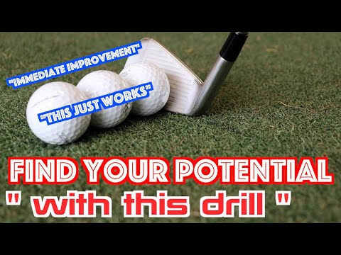 INSTANTLY IMPROVE YOUR GOLF – THIS WORKS!