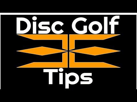 Disc Golf Tips Ep.2 | Stop Throwing Hard