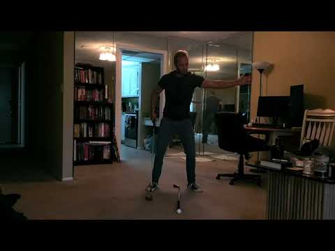 Golf tips: Matching face to path with driver and irons