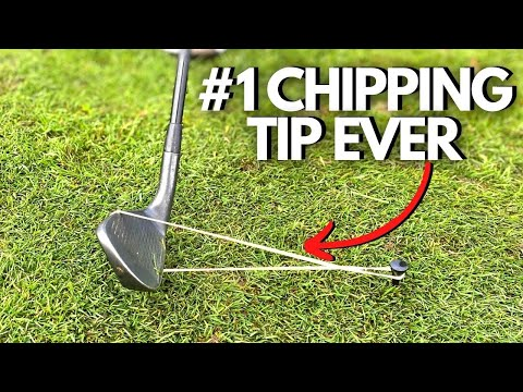 The #1 Golf Chipping Method – Fixing a weekend golfer!
