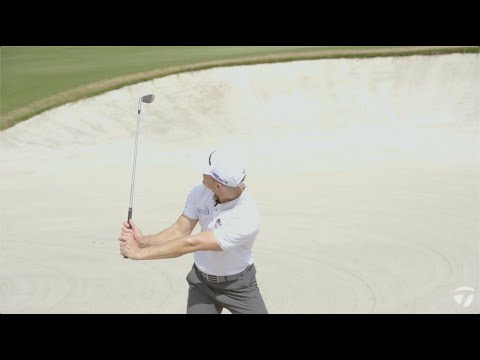 """""""See the Face"""" Bunker Tip w/Me And My Golf 