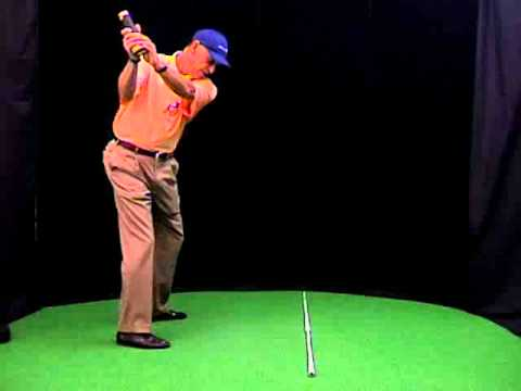 Flash Light Drill for The Golf Swing