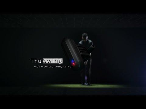 Garmin TruSwing Club Swing Sensor