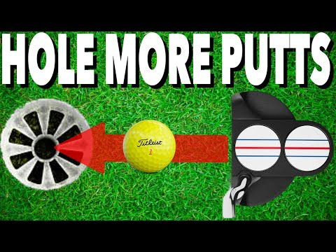 GREAT PUTTERS DO THESE 4 THINGS…SO SHOULD YOU! SIMPLE GOLF TIPS