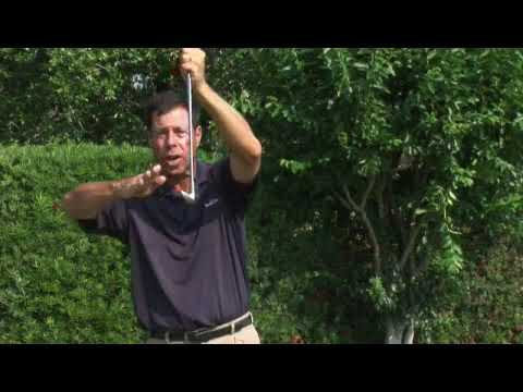 Golf Tips for Hitting Irons With No Offset