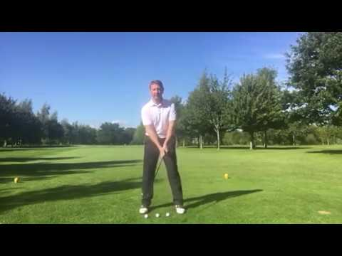 TOO MANY SWING THOUGHTS, HOW TO STOP OVERTHINKING, EASIEST SWING