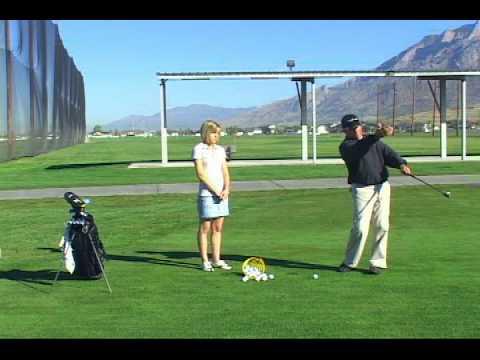 Beginner Golf Lesson – Chipping