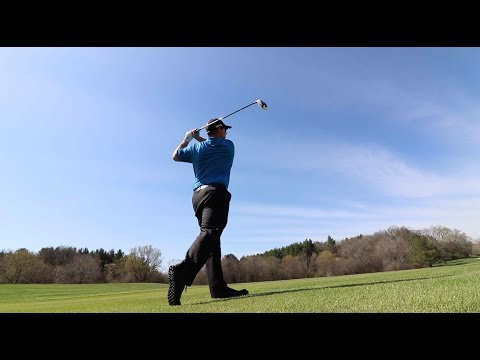Spring Training Golf Tips