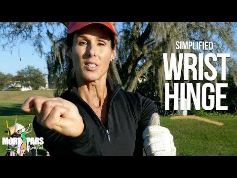 Wrist Hinge Simplified