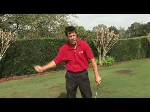 Golf Grip Tips for the Left Hand