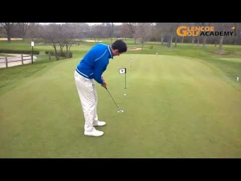 Putting Tip #1 – Golf Professional Geoff Lound