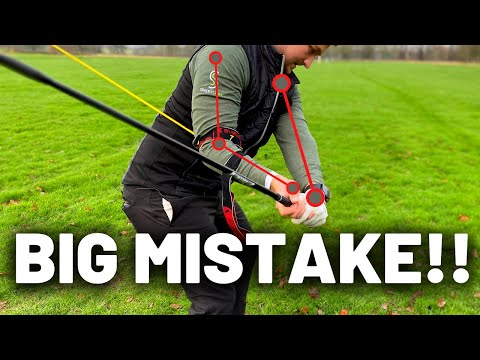 THIS COMMON CLUB GOLFER MISTAKE COULD RUIN YOUR GOLF SWING