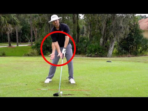 The Best Swing For Senior Golfers   Simple & Repeatable