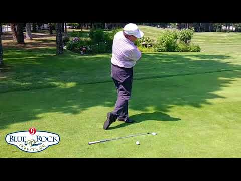 Blue Rock Golf Tips – Getting Your Swing in Sync