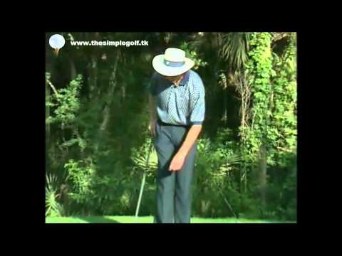 Golf Greatest Tips part3 – simple golf swing – golf guide