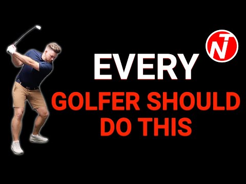 EVERY GOLFER SHOULD DO THIS | GOLF TIPS | LESSON 162