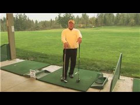 Golf Tips : How to Choose Ladies' Golf Clubs