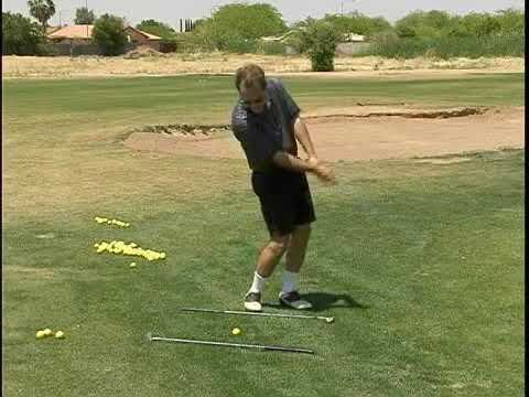 Chipping Ball Position Golf Tips