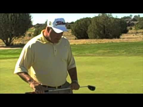 Talking Rock Golf Tips: Consistent Putting Approach