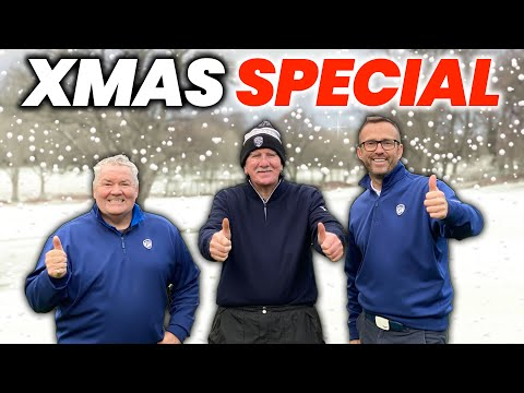 GOLFMATES CHRISTMAS SPECIAL ! 🎄