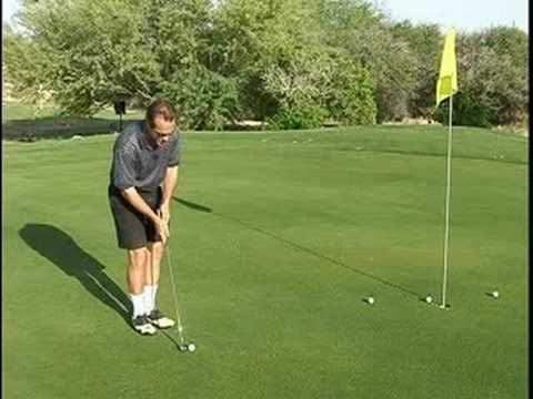 Golf for Beginners : Golf: Mental Game