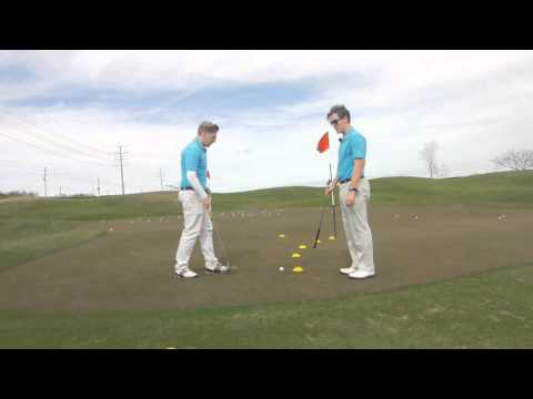 Golf Tips – Putting Green Reading