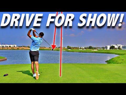 STRAIGHTER & LONGER DRIVES | 3 Top Golf Driver Tips