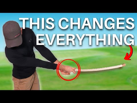Is this the MOVE that EVERY GOLFER is searching for?!?!