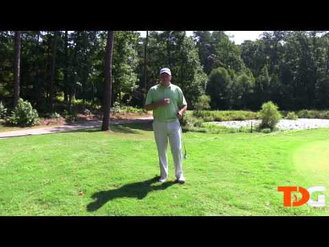 Chipping Tips & Pitching Tips – Tyler Dice Golf
