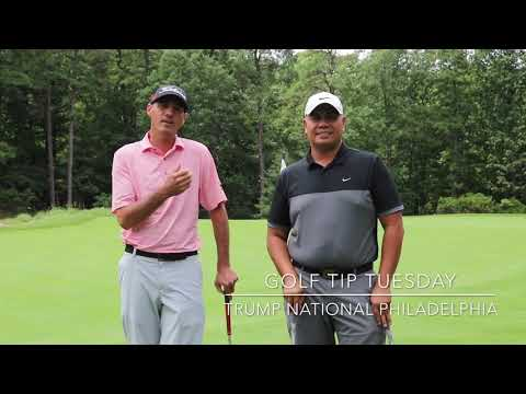 Golf Tip Tuesday: Chipping out of short mowed grass