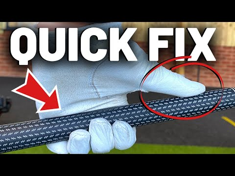 Top 5 Golf Grip Tips to Fix Your Swing