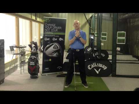 Golf Tip – The Takeaway Made Simple