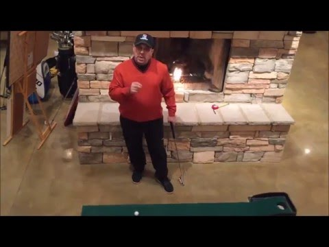 Putting Tips with VJF Golf Academy :: Lessons Under The Lights