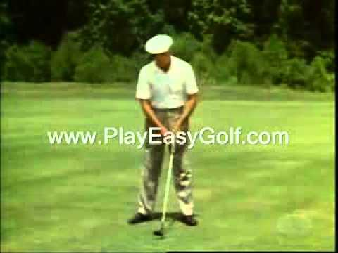 Golf Swing Tips & Swing Instruction – Must see!