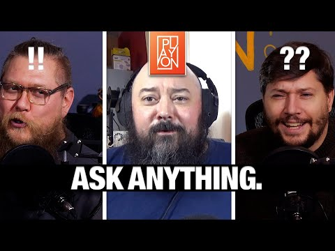 Ask Anything from How It All Began to Where did the Emperor Dine?