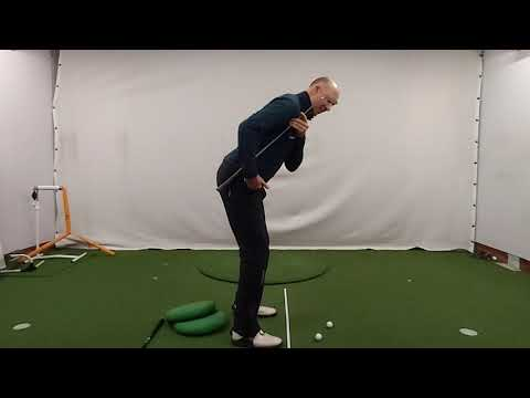 Golf Drills For The Lounge No 5 – The Two Most Important Putting Fundamentals