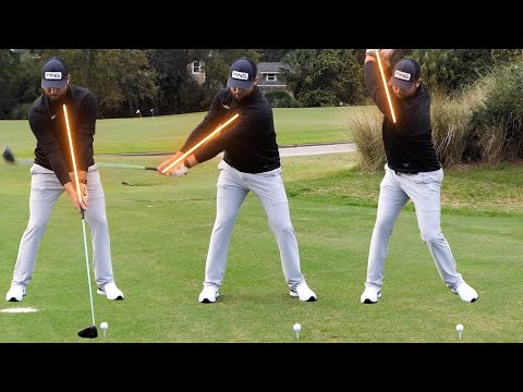 The Easiest Driver Tip For A Smooth And Effortless Golf Swing