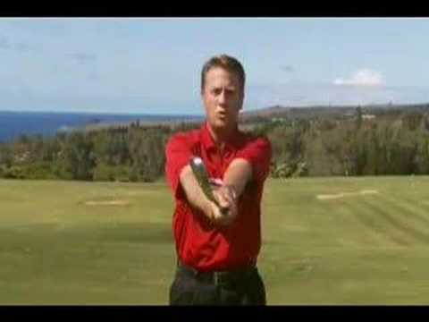 Kapalua Golf Tips with Jerry King – Eliminating Slice