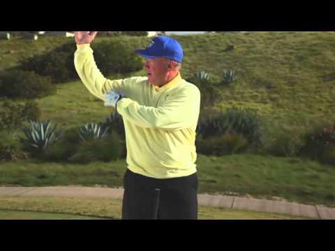 "Dean Reinmuth Full Swing Golf Tip ""Whoosh Tip"""