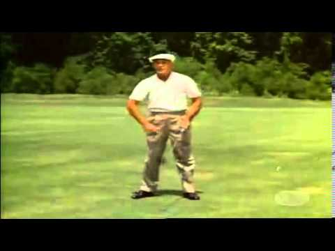 Easy Golf Swing Plane Steps To A Professional Swing