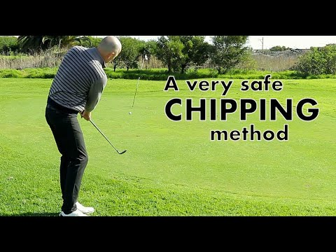 Chipping for Beginners – An Easy and very Safe Method