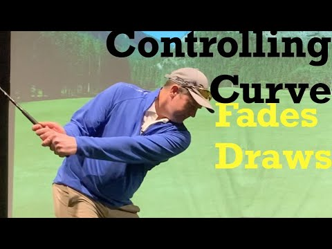 Curve the Ball in Both Directions – Golf Swing Basics – IMPACT SNAP